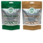 critical care.variedades